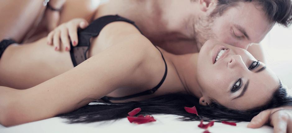 Womanizer Sex zu zweit