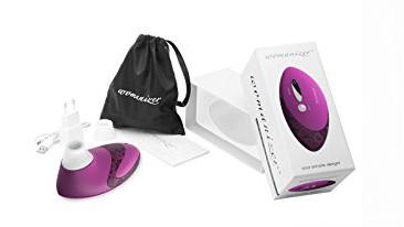 Womanizer Pro W500 Magenta