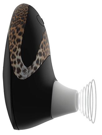 Womanizer Pro W500 Technik